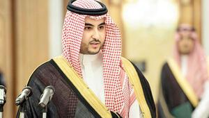 'Suudi elçiyi dışlayın'