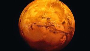 Marsın sesi ilk kez duyuldu
