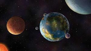 Balon gibi şişen öte gezegen gözlendi
