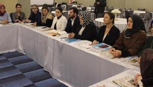 Kırıkkalede AK Parti teşkilatına sosyal medya eğitimi