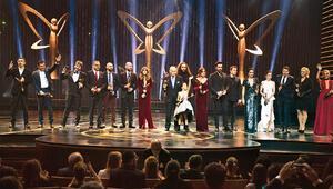Pantene Altın Kelebek Ödülleri heyecanı