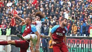 Diyarbekirspor- 1461 Trabzon: 1- 1