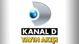 9 Aralık Kanal D canlı yayın akışı