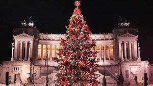 'Tüysüz'den sonra ikinci Noel ağacı vakası: Roma'yı Netflix yönetsin
