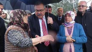 CHP Milletvekili Bülbül, Aydın Vali Yardımcısını kınadı