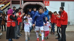 Hatayspor- Boluspor: 2-0
