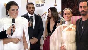 Pantene Altın Kelebek Ödülleri heyecanı başladı