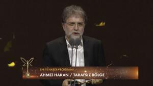 En iyi haber programı : Ahmet Hakan - Tarafsız Bölge