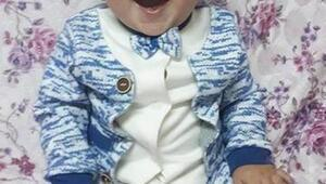 Aydında rahatsızlanan 1 yaşındaki Ali hayatını kaybetti