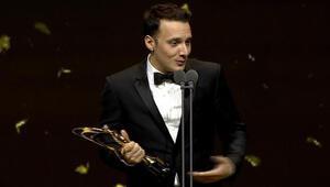Edis Görgülü kimdir Altın Kelebek En İyi Pop Müzik Erkek Sanatçısı