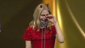 En iyi pop müzik kadın : Aleyna Tilki