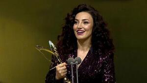 Sevcan Orhan kimdir En İyi Halk Müziği Kadın Sanatçısı
