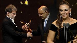 Kanal D ve CNN TÜRKe ödül