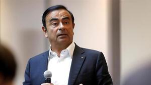 Son dakika... Nissanın eski CEOsu Ghosna dava açıldı