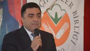 Çiftçiler Birliği Başkanı Doğru:Türk narenciyesi için Çin pazarı açılmalı