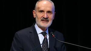 'Türkiye ekonomisi V çıkışı gerçekleştirecek güçtedir'