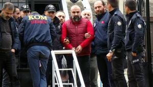 Mersin'de haraç çetesine 10 tutuklama