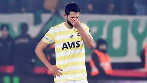 Fenerbahçe hayal kırıklığı yaşatıyor