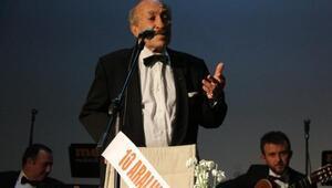 Mustafa Sağyaşardan popçulara: Kendi müziklerini yapmaya çalışsınlar