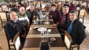 Çinli firma, Diyarbakırdaki mermer ocağına ortak oldu