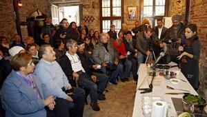 Sefarad Kültür Festivali ilgi gördü