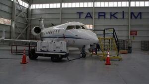 TMSF, Tarkimin 5 uçağını satışa çıkardı