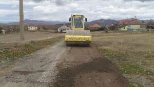Seydişehir Belediyesinden altyapı seferberliği
