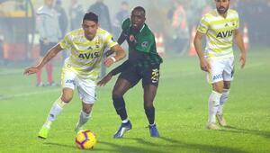 Fenerbahçe'nin kabusu Akhisarspor