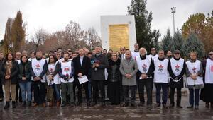 Diyarbakırda STKlardan İnsan Hakları açıklaması