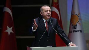 Erdoğandan İnsan Hakları Günü mesajı