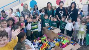 'Atma Tamir Olsun' projesine prestijli ödül