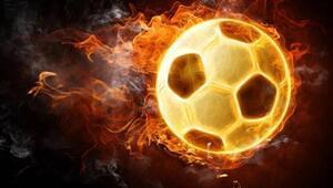 O liste açıklandı UEFA...
