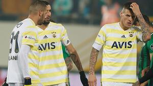 Fenerbahçede isyan Futbolcuların çoğu menajerlerine haber verdi: Kulüp bulun...