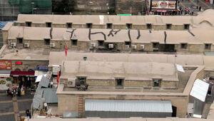 Korkutan iddia: Kayseri Kapalıçarşı'sı domino taşı gibi yıkılır