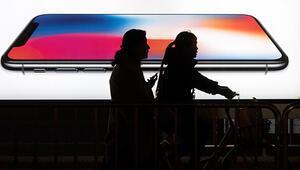 Applea Çinde büyük şok