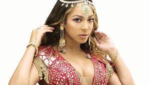 Beyonceli 5 gün 5 gece Hint düğünü