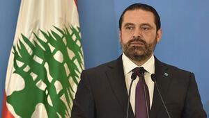 Haririden yeni hükümeti kurma açıklaması