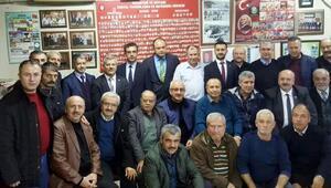 Bursa Bilecikliler Derneği Başkanı Haldun Filizli oldu