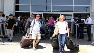 Ukraynalı turistlerde artış bekleniyor