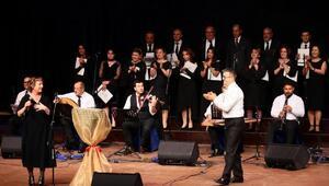 TSM Korosundan Gönül Şarkıları konseri