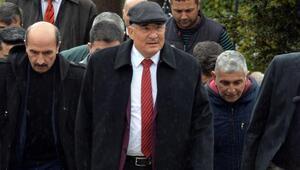Burhanettin Kocamaz: HDP hariç diğer partilerden davet geldi