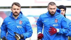 Trabzonspora büyük şok Burak ve Onurda son dakika...