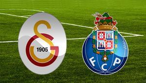 Galatasaray Porto maçı için geri sayım başladı... Galatasaray maçı hangi kanalda saat kaçta şifresiz mi yayınlanacak