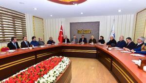 Gürkan ile Gezerden istişare