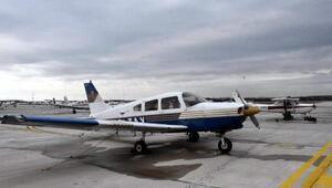 TMSFnin satışa çıkardığı uçaklar alıcı bekliyor