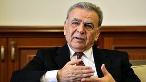 Kocaoğlu: Türkiye için İzmir için yak kendini derlerse yakarım