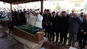 AK Parti Milletvekili Menekşenin acı günü