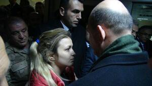 Tayin isteyen polis dehşet saçtı: Rize Emniyet Müdürü şehit, 2 polis yaralı/ Ek fotoğraflar
