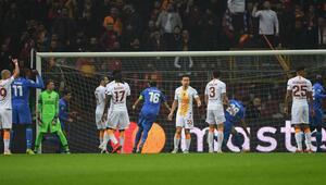 Galatasaray Schalkeye duacı