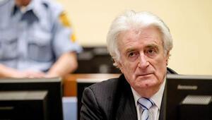 Savaş suçlusu Karadzic temyiz kararına kadar serbest kalmak istiyor